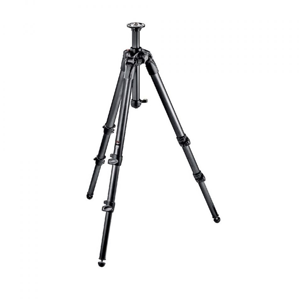 Штатив Manfrotto MT057C3 черный