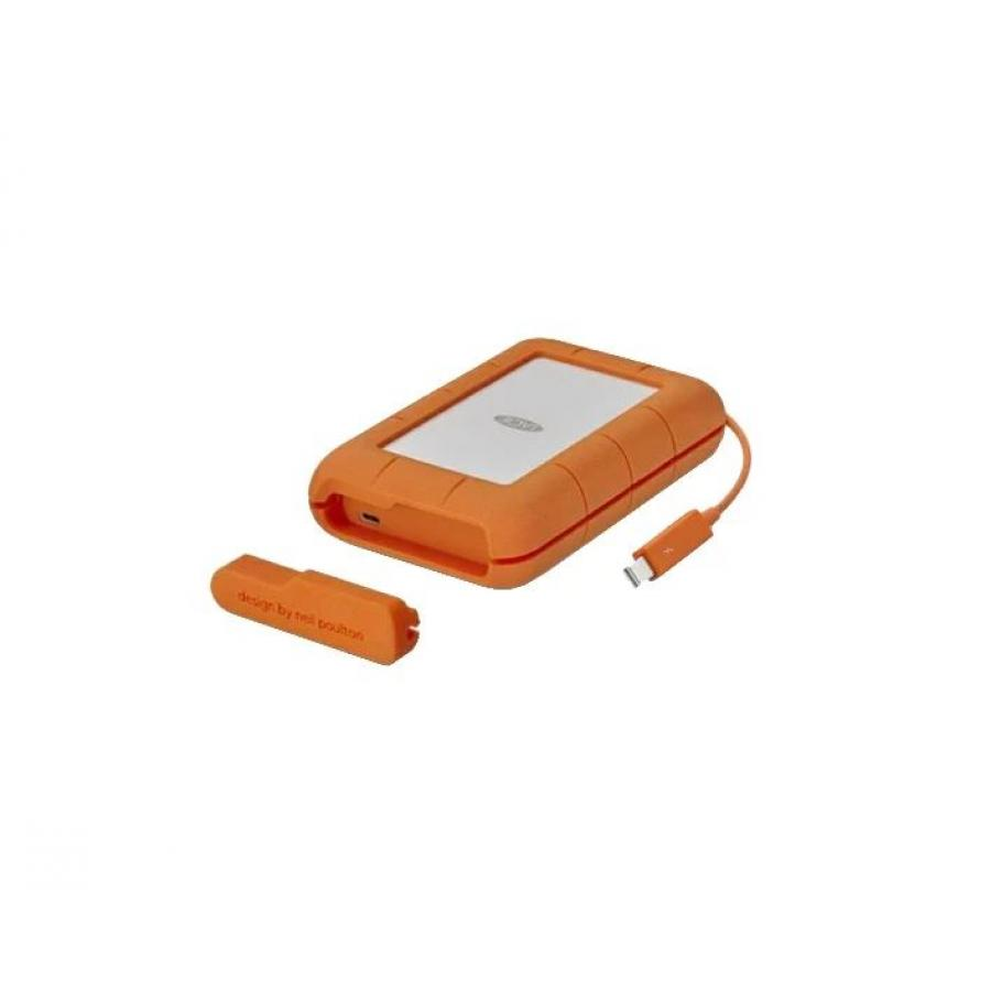 Внешний HDD LaCie Rugged Thunderbolt USB-C 5Tb (STFS5000800)