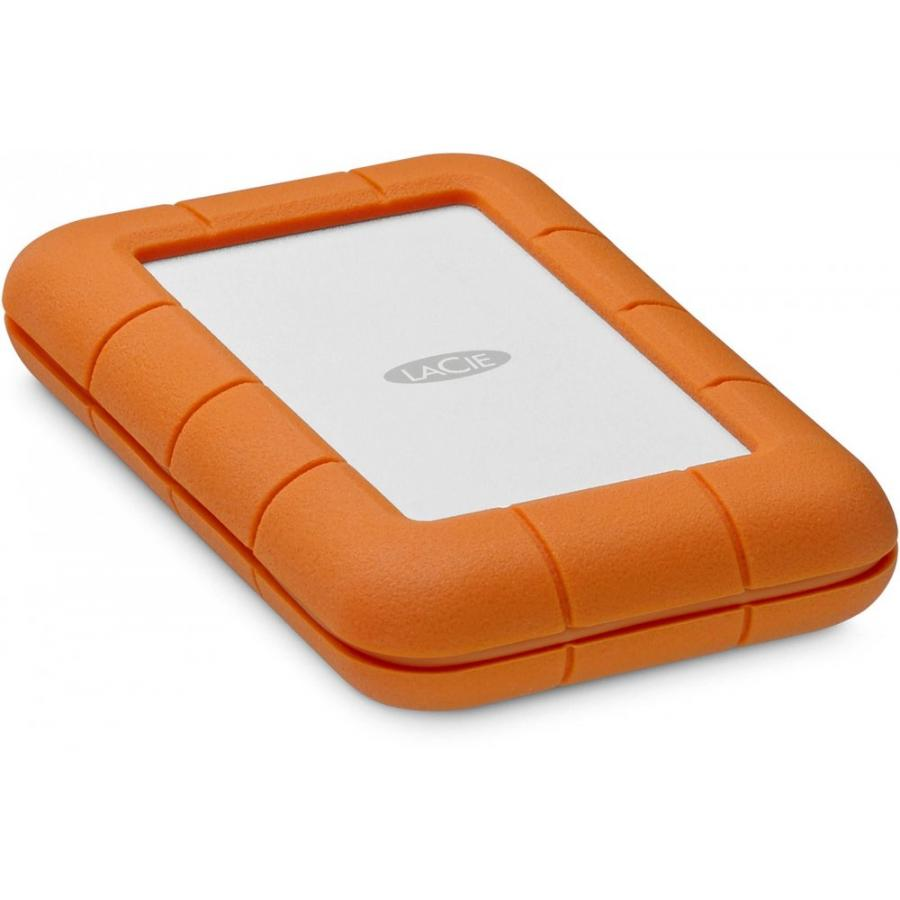 Внешний SSD LaCie Rugged Thunderbolt USB-C 500Gb (STFS500400)