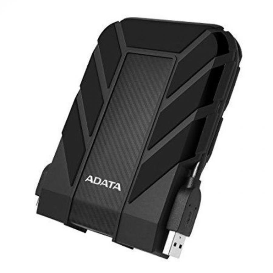 цена на Внешний HDD A-Data DashDrive Durable HD710P 1Tb Black (AHD710P-1TU31-CBK)
