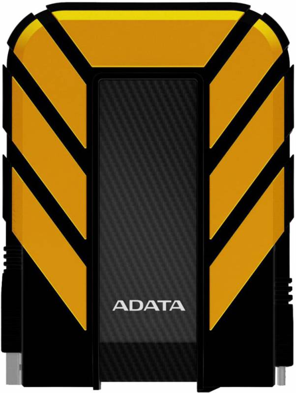 цена на Внешний HDD A-Data DashDrive Durable HD710 Pro 1Tb желтый (AHD710P-1TU31-CYL)