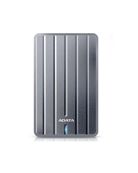 Фото - Внешний HDD A-Data DashDrive Durable HC660 2Tb серый (AHC660-2TU31-CGY) жесткий диск a data usb 3 0 2tb ahd720 2tu31 cbk hd720 dashdrive durable 2 5 черный