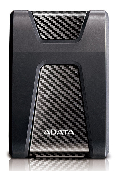 Внешний HDD A-Data DashDrive Durable HD650 4Tb черный (AHD650-4TU31-CBK) a data ahd650 1tu3 cbk 1tb black