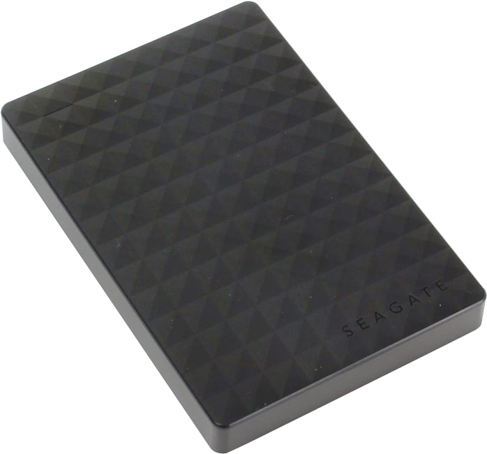 Внешний HDD Seagate Expansion Portable 2Tb (STEA2000400)