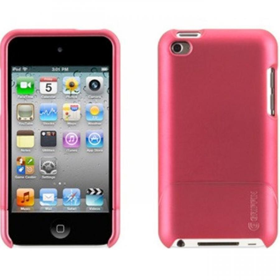 Чехол для Apple iPod Touch 4 Griffin Outfit Ice (GB02961) Honeysuckle original new 10 1 inch resistive touch screen four wire industrial 4 touch single chip 233 141