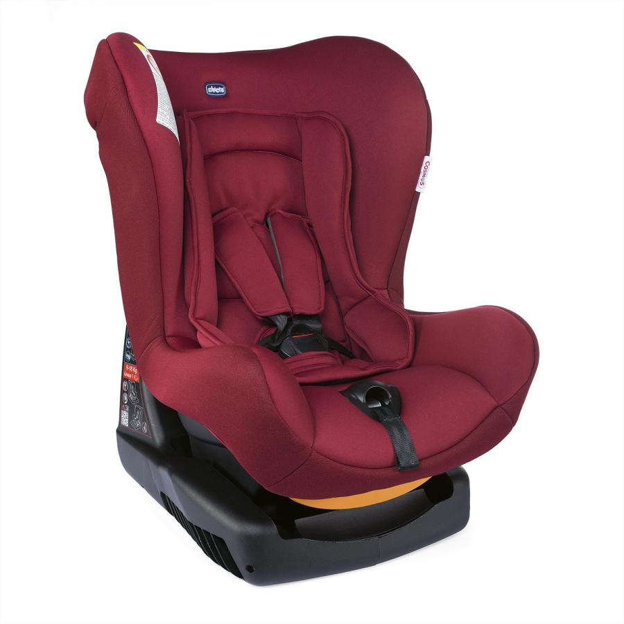 Автокресло Chicco Cosmos Red Passion автокресло chicco cosmos polar silver