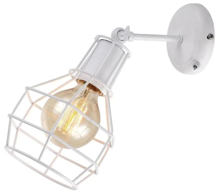 Бра Arte lamp Interno A9182AP-1WH фото