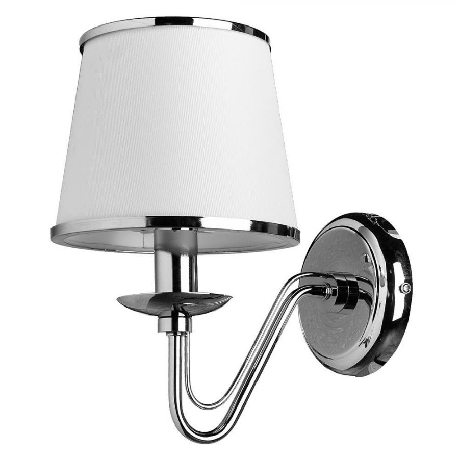 Бра Arte lamp Aurora A1150AP-1CC бра arte lamp california