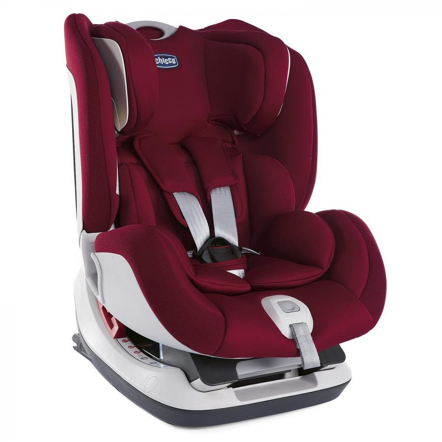 Автокресло Chicco SEAT-UP 012 RED PASSION цена