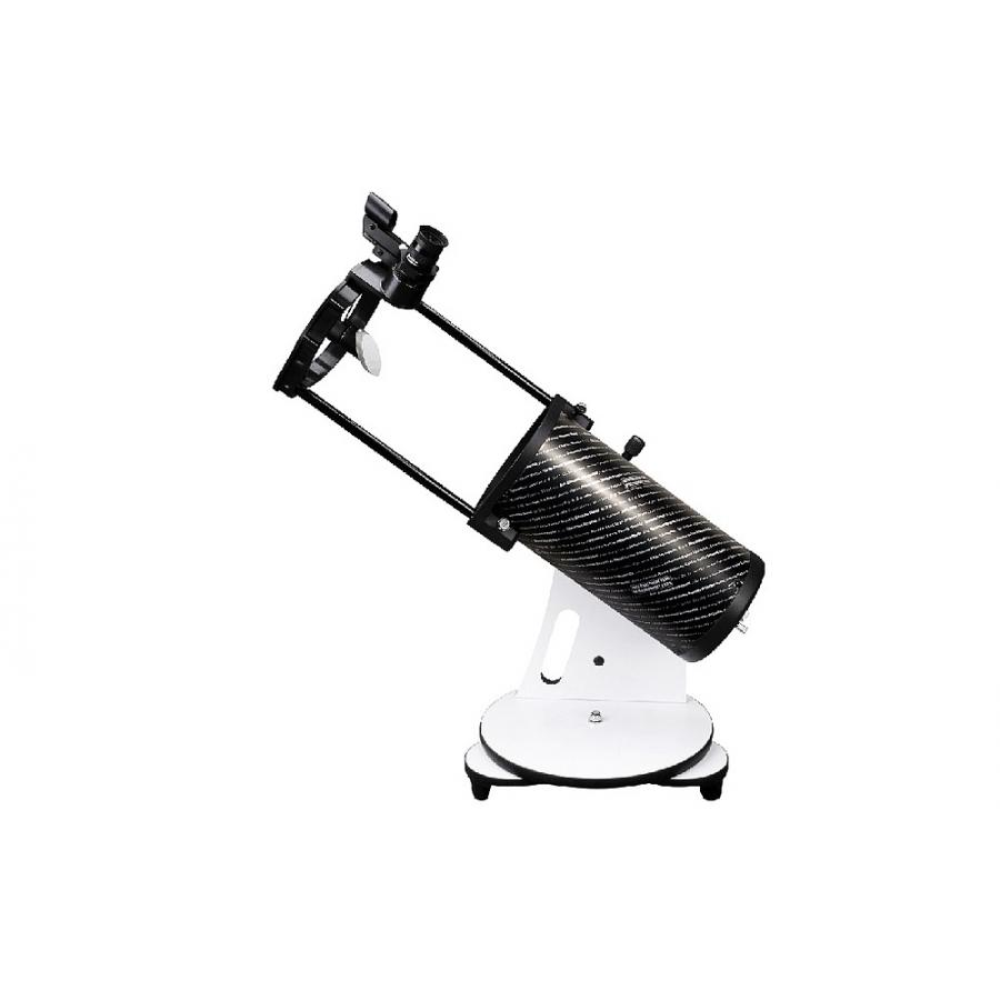 Телескоп Sky-Watcher Dob 130/650 Heritage Retractable, настольный телескоп sky watcher dob 76 300 heritage настольный