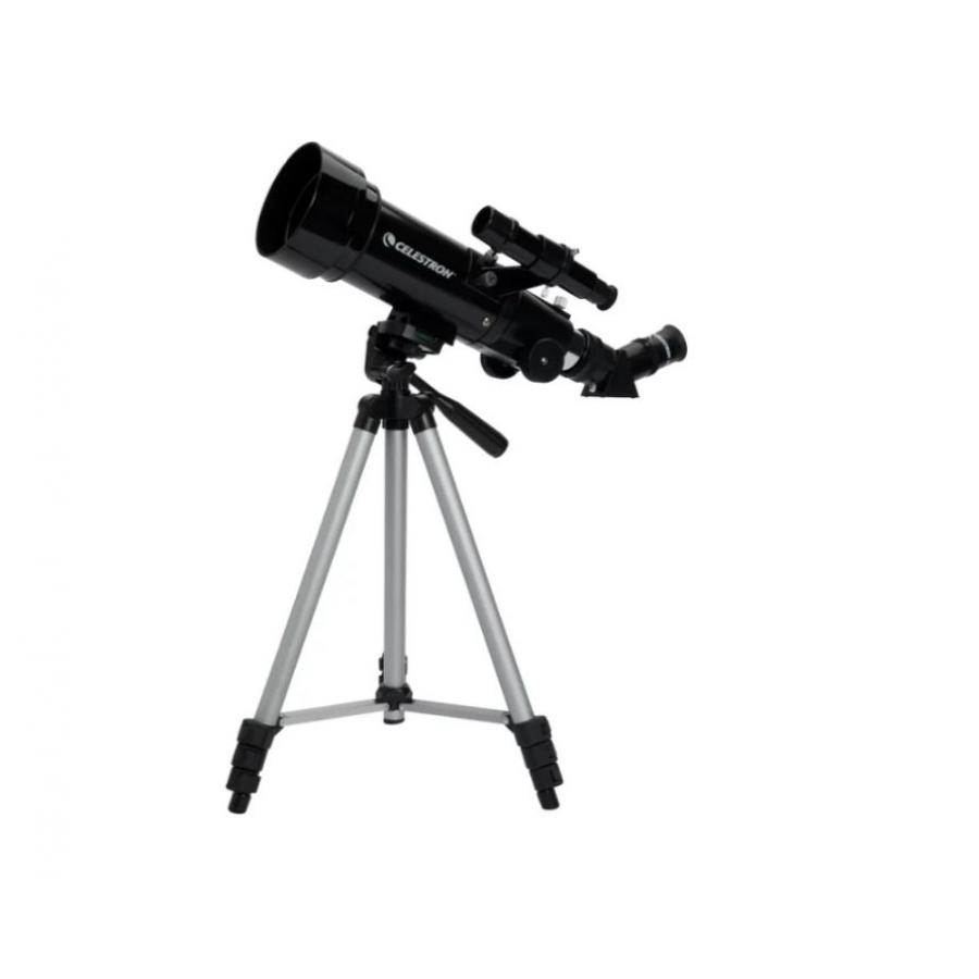 Телескоп-рефрактор Celestron Travel Scope 70 телескоп celestron astro fi 5