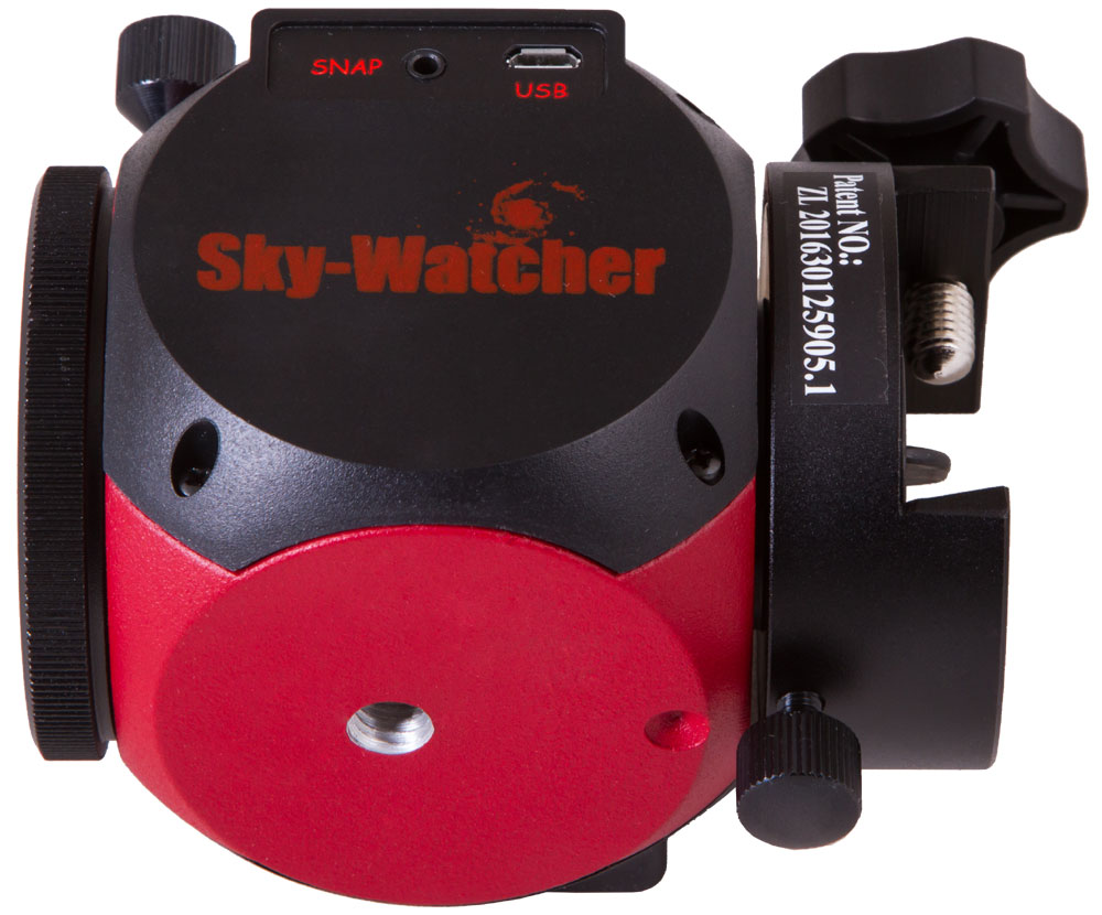 Монтировка Sky Watcher Star Adventurer Mini, красная
