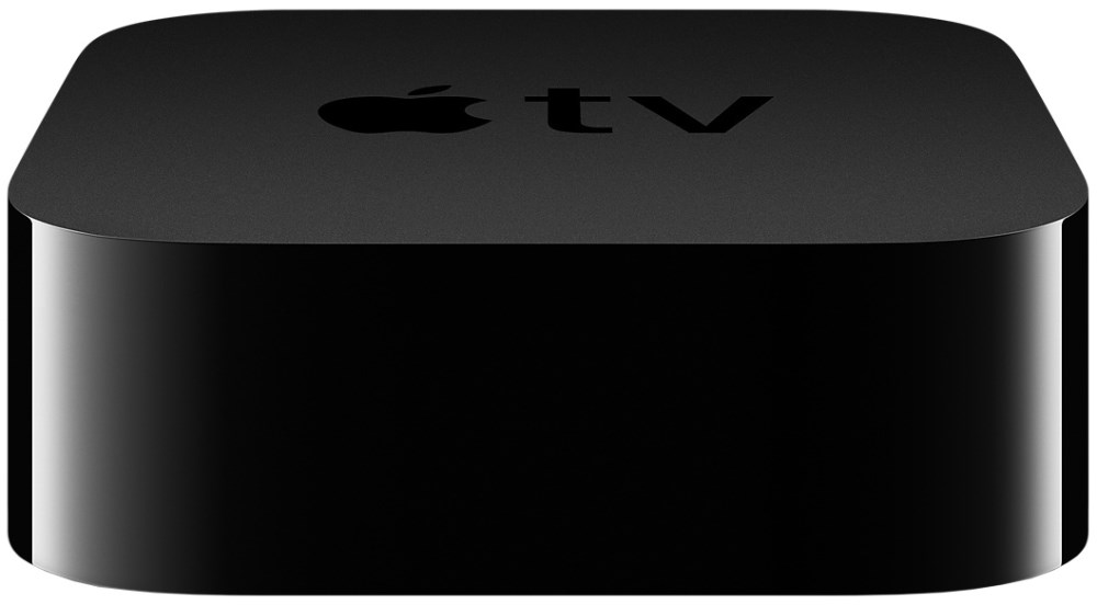 Медиаплеер Apple TV 4K 64GB цена и фото