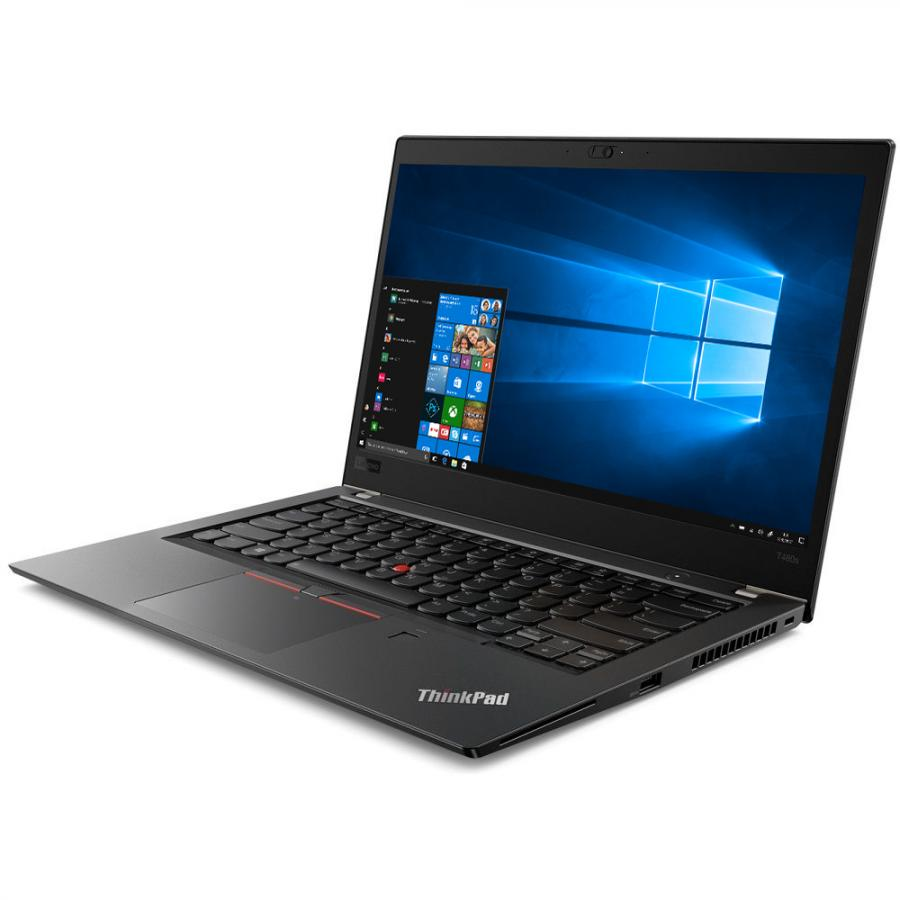 Ноутбук Lenovo ThinkPad T480s (20L7001SRT) ноутбук lenovo thinkpad 13
