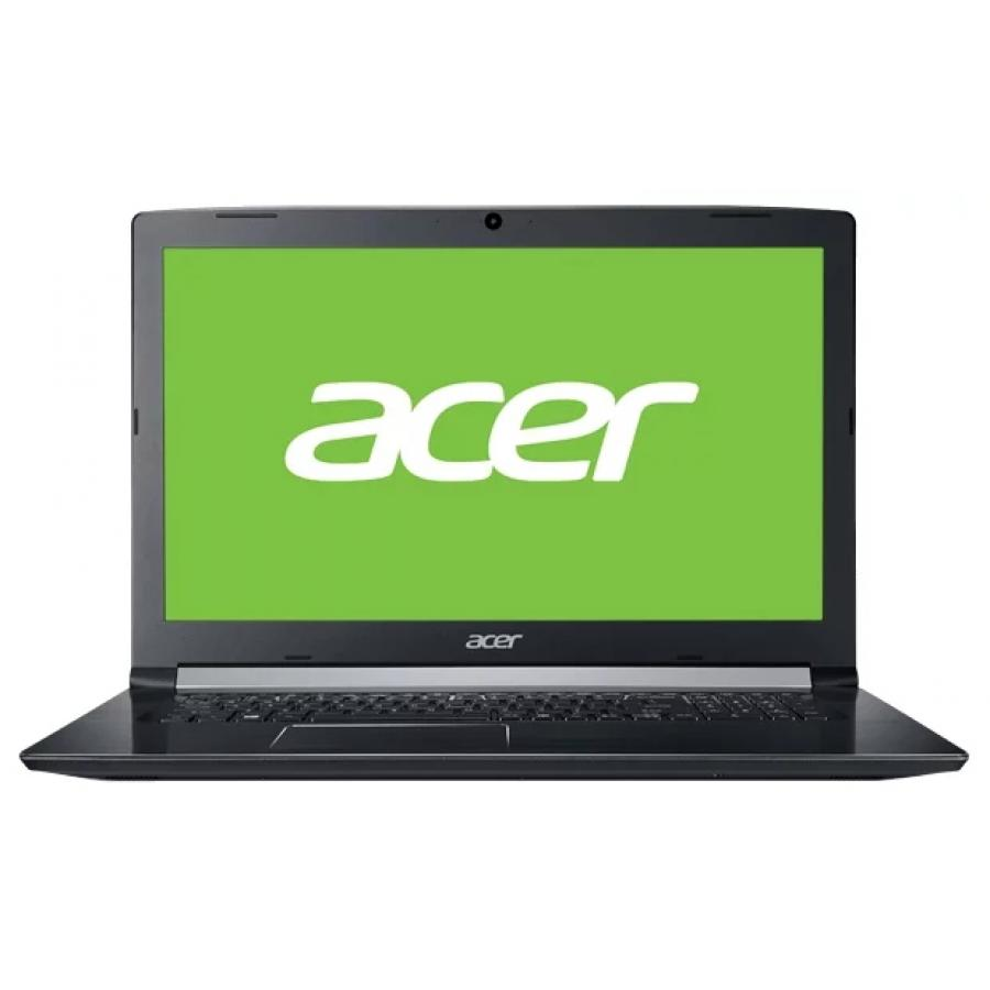 Ноутбук Acer Aspire A517-51G-57HA (NX.GSXER.004) new 11 6 lcd screen display touch screen digitizer assembly for acer aspire switch 11 sw5 171 325n free shipping