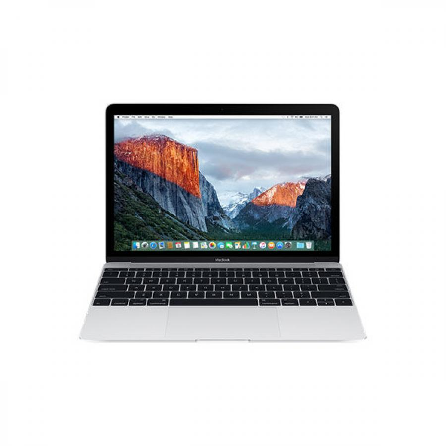Ноутбук Apple MacBook Mid 2017 256Gb (MNYH2RU/A) Silver цена и фото