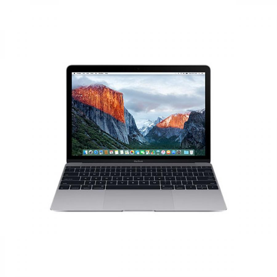 Ноутбук Apple MacBook Mid 2017 256Gb (MNYF2RU/A) Space Grey