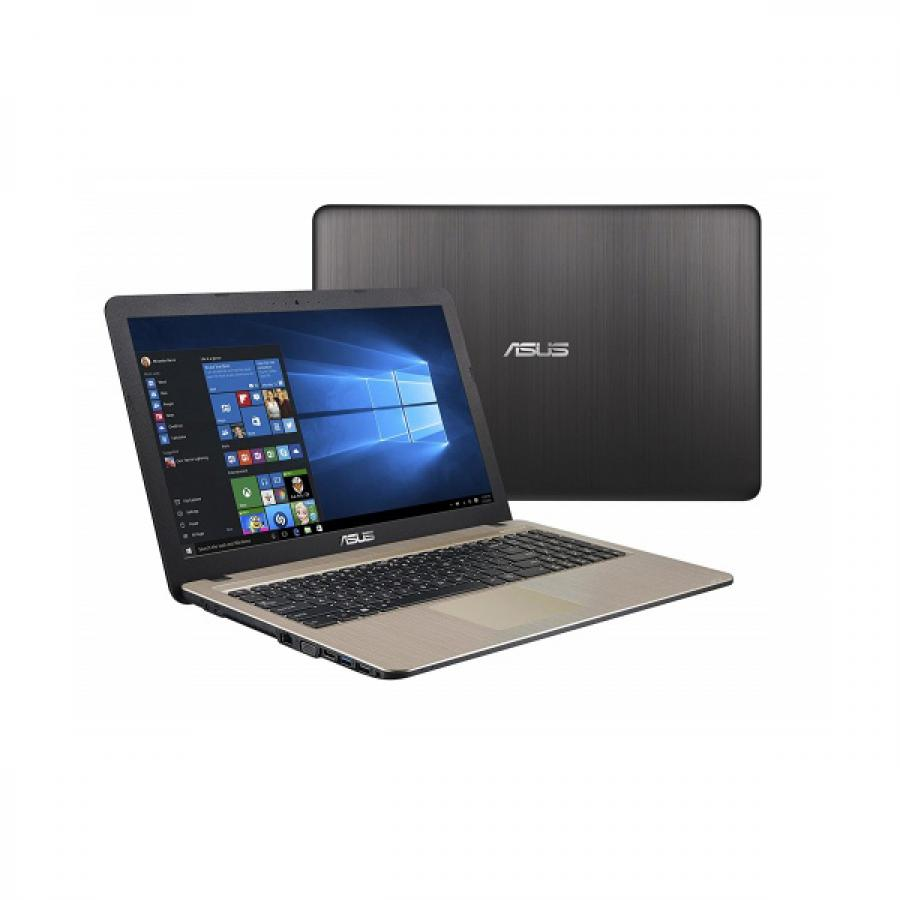 Ноутбук ASUS X540NV-GQ072 (90NB0HM1-M01310) ноутбук asus x540nv gq004t 90nb0hm1 m00060