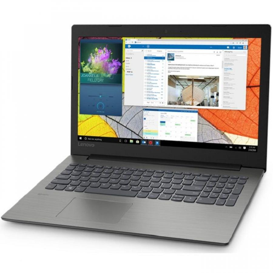 Ноутбук Lenovo IdeaPad 330-15IGM 81D1009JRU Black (Intel Celeron N4000 1.1 GHz/4096Mb/500Gb/Intel HD Graphics/Wi-Fi/Bluetooth/Cam/15.6/1920x1080/DOS) lenovo ideapad 100 15iby [80mj0053rk] black 15 6 hd cel n2840 2 16ghz 2gb 500gb dvdrw dos