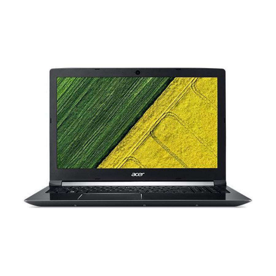 Ноутбук Acer Aspire 7 A717-71G-58NF (NH.GTVER.005) Black genuine laptop lcd rear lid for acer aspire v nitro vn7 792 vn7 792g top case back chassis cover new shell black 60 g6rn1 005