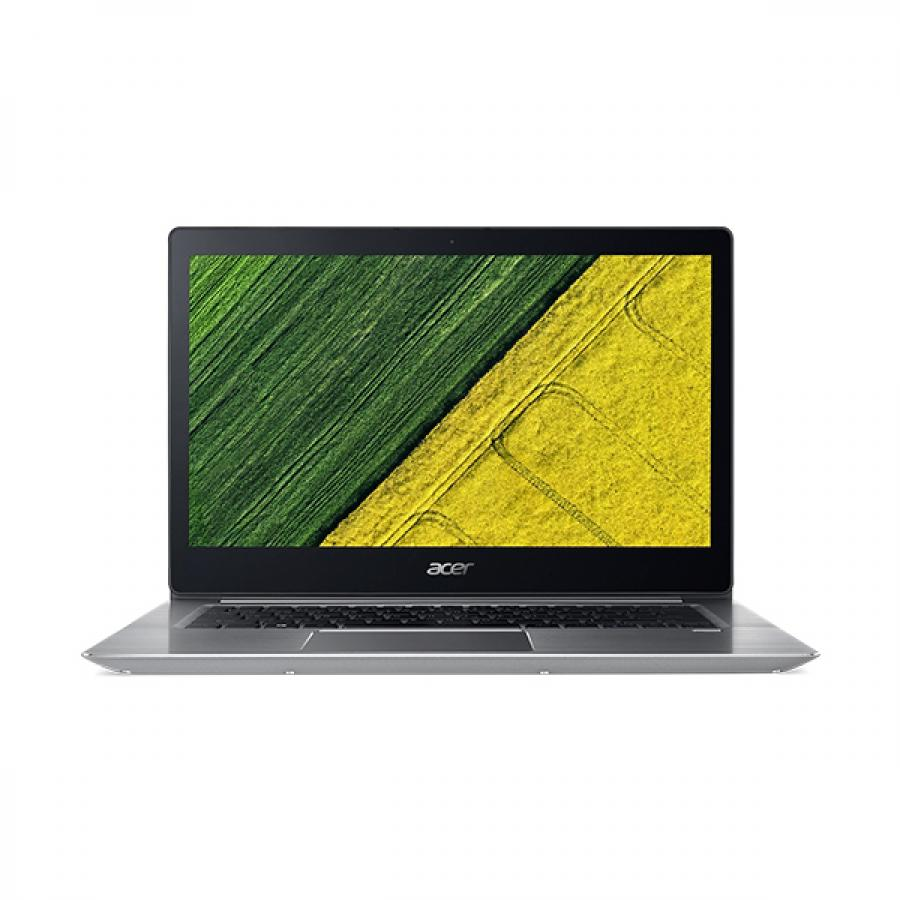 Ноутбук Acer Swift 3 SF314-56-337C SILVER (NX.H4CER.005) ноутбук as5541g 303g25mi