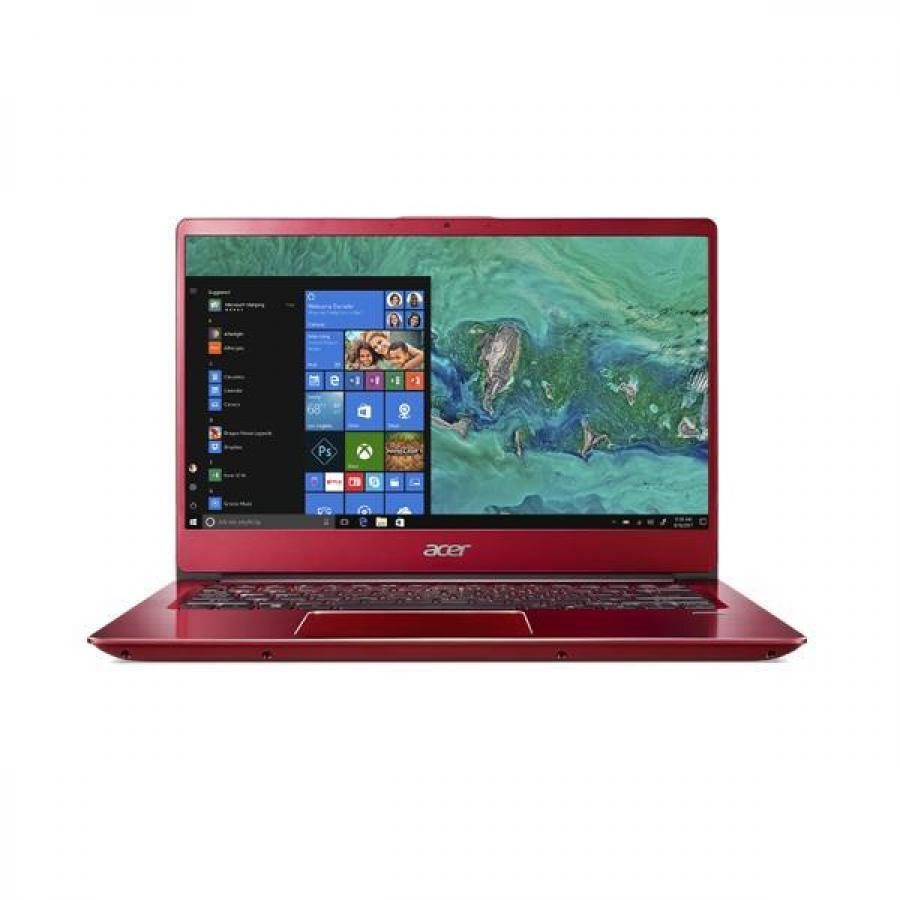 Ноутбук Acer Swift 3 SF314-56-72NG SILVER (NX.H4JER.003) ноутбук