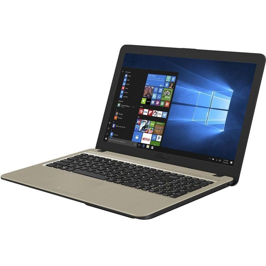 Ноутбук ASUS X540MA-GQ120T Chocolate Black (90NB0IR1-M03650) ноутбук