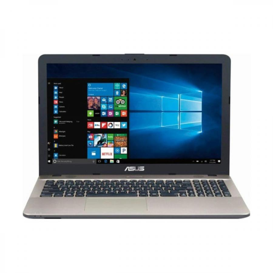 Ноутбук ASUS X541UV-DM1594T Chocolate Black (90NB0CG1-M24110) ноутбук asus x540nv gq004t 90nb0hm1 m00060