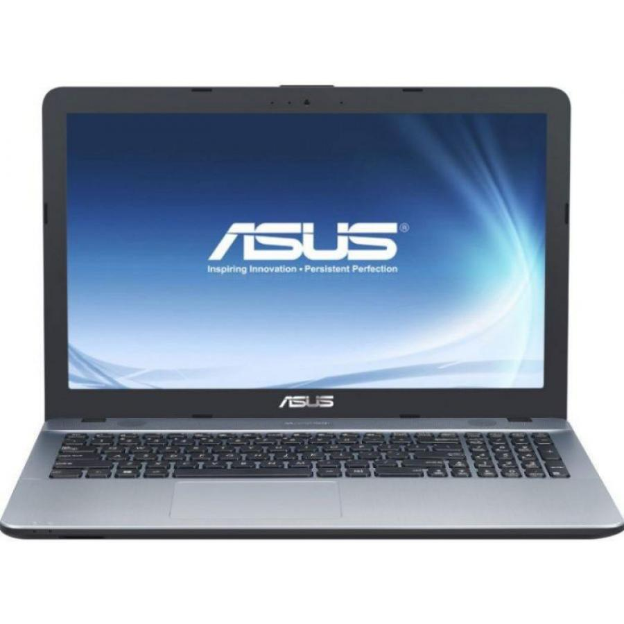 Ноутбук ASUS X541UV-DM1609 Silver Gradient (90NB0CG3-M24160) ноутбук asus x540nv gq004t 90nb0hm1 m00060