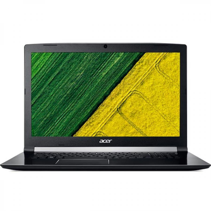 Ноутбук Acer Aspire A717-71G-56CA (NH.GPFER.008) Black ноутбук acer aspire a717 72g 784q nh gxeer 008 17 3 черный