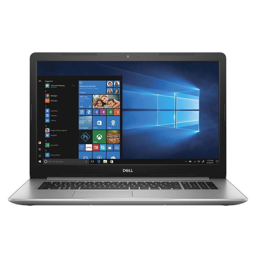Ноутбук Dell Inspiron 5770 Silver (5770-9706) 5770 5495