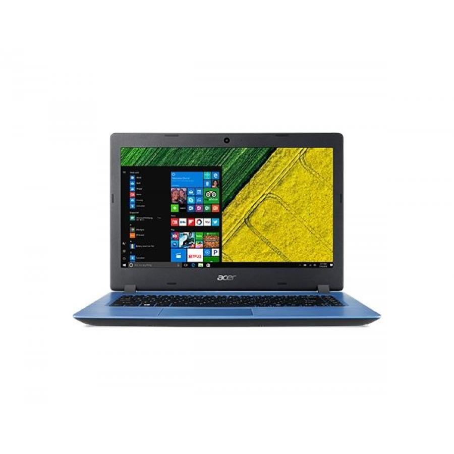 Ноутбук Acer Aspire A315-51-590T BLUE (NX.GS6ER.006) цена