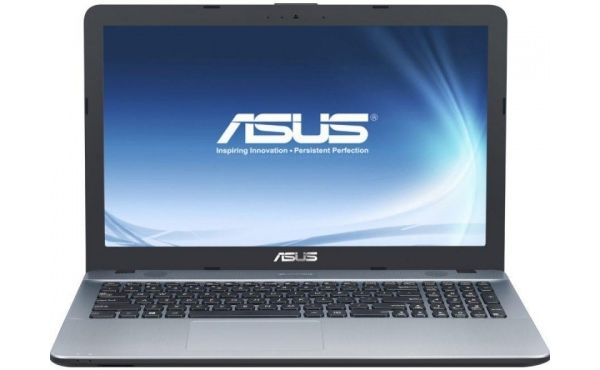 Ноутбук ASUS X541UV-DM1608 Silver Gradient (90NB0CG3-M24150) ноутбук