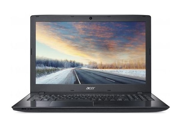 Ноутбук Acer TravelMate P2 TMP259-MG-52SF 15.6'' FHD BLACK (NX.VE2ER.030) ноутбук acer travelmate p2 p259 mg 55he 2300 мгц