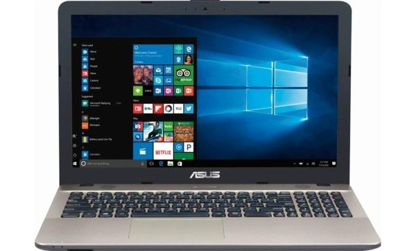 Ноутбук ASUS VivoBook X541UV-DM1607T Black (90NB0CG1-M24120)