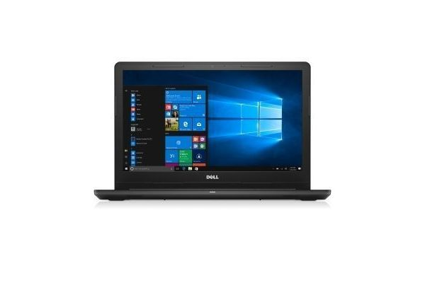 Ноутбук Dell Inspiron 3576 Black (3576-5256) 3576 2105