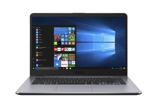Ноутбук ASUS X505ZA-BQ737T 15.6FHD (90NB0I11-M11080) Dark Grey Metal ноутбук