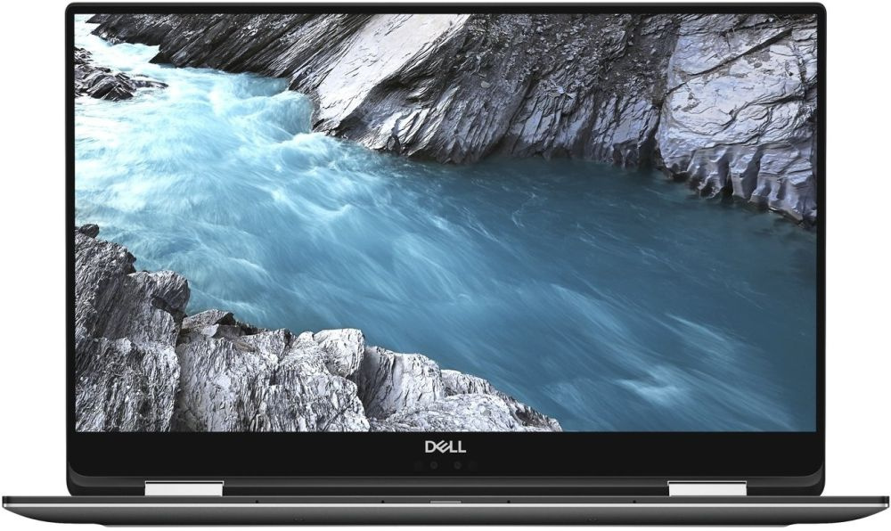 Ноутбук Dell XPS 15 15.6 FHD Touch Silver (9575-7035) ноутбук