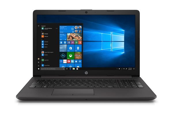 Ноутбук HP 250 G7 (7DD32ES) (Intel Core i3 7020U 2300 MHz/15.6/1920x1080/8GB/128GB SSD/DVD нет/Intel HD Graphics 620/Wi-Fi/Bluetooth/DOS) ноутбук hp 15 rb026ur amd a4 9120 2200 mhz 15 6 1366x768 4gb 500gb hdd dvd нет amd radeon r3 wi fi bluetooth windows 10 home