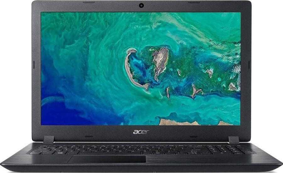 Ноутбук Acer 15.6 HD Aspire A315-41-R3XR black (NX.GY9ER.028) ноутбук