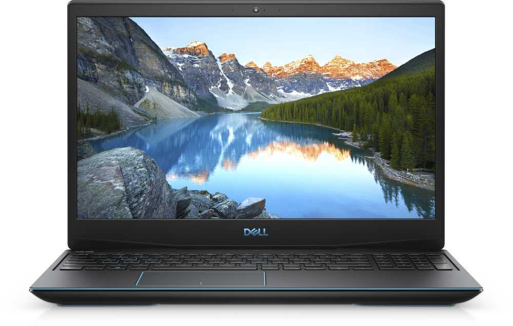 Ноутбук Dell G3 3590 Core i7 9750H black (G315-6497) ноутбук dell g3 3579 g315 7169