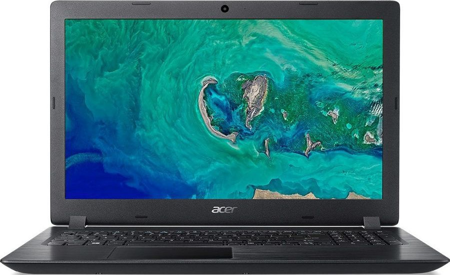 Ноутбук Acer Aspire A315-21G-41E6 A4 9120e black (NX.HCWER.016) ноутбук