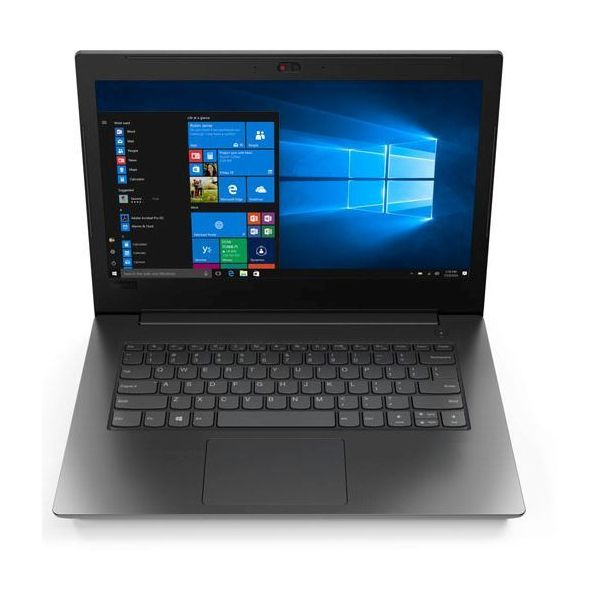 Ноутбук Lenovo V130-14IKB Core i5 7200U dark grey (81HQ00RCRU) ноутбук