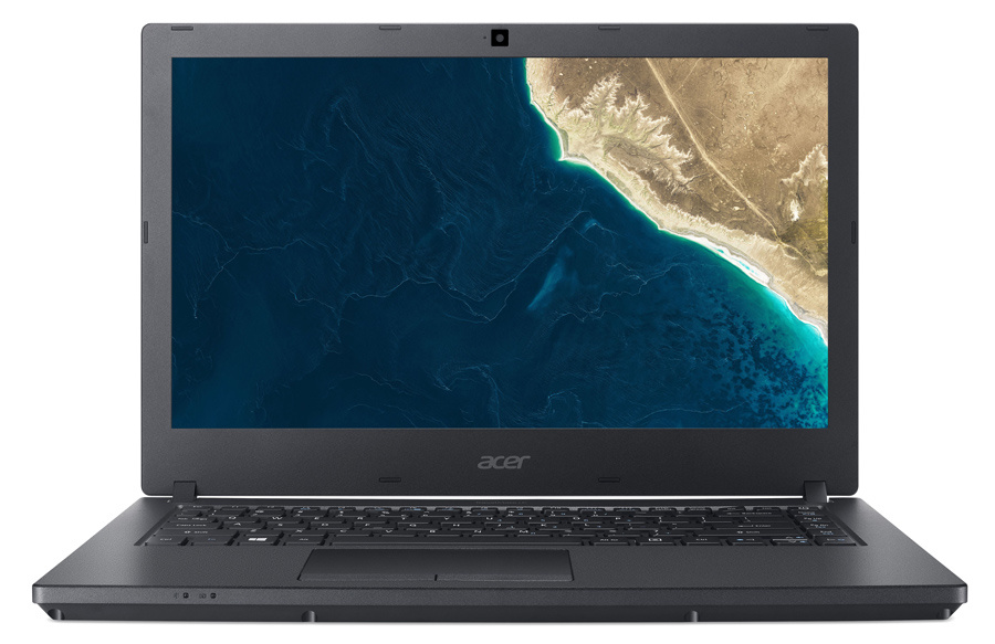 Ноутбук Acer TravelMate P2 TMP2510-G2-MG-59YW Core i5 8250U black (NX.VGXER.018)