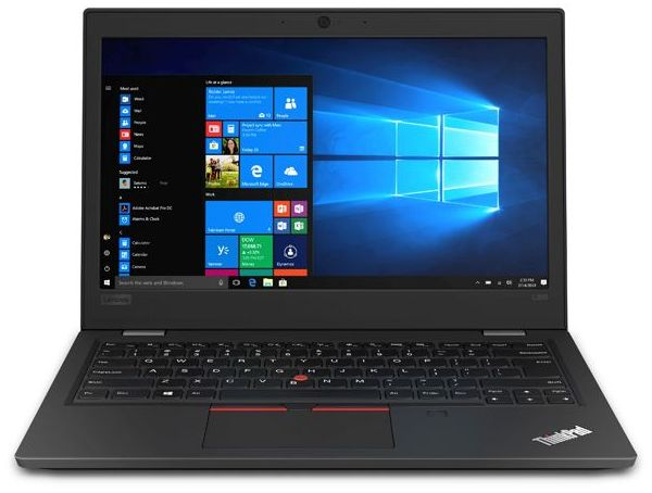 Ноутбук Lenovo ThinkPad L390 (20NR0010RT) ноутбук lenovo thinkpad 13