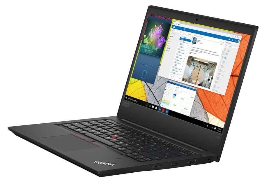 Ноутбук Lenovo ThinkPad Edge E495 (20NE000FRT) ноутбук lenovo thinkpad 13