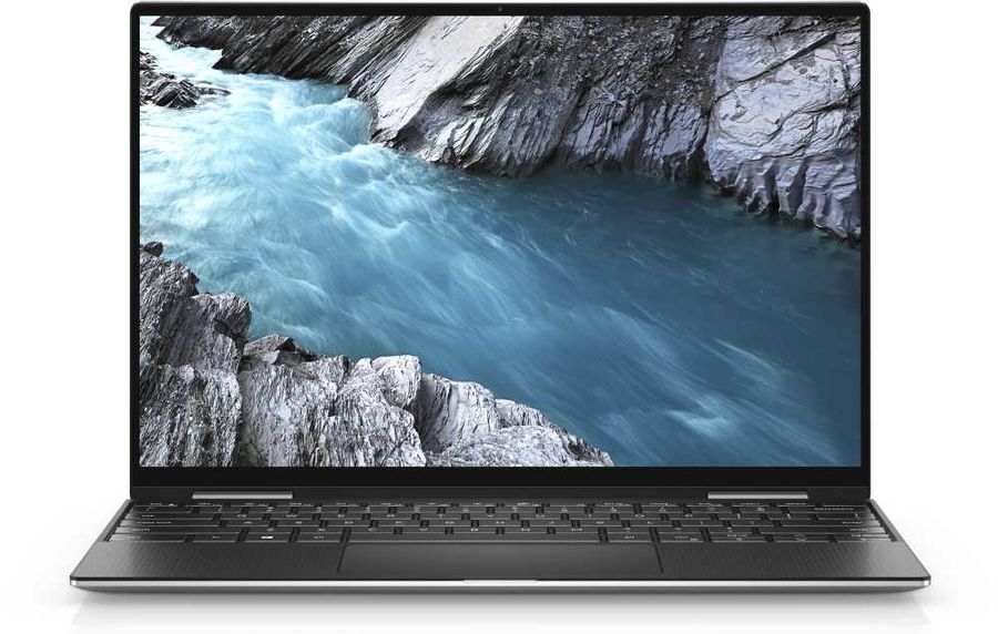 Фото - Ноутбук Dell XPS 13 9310 2-in-1 (9310-7023) dell xps 13 9310 7054 серебристый