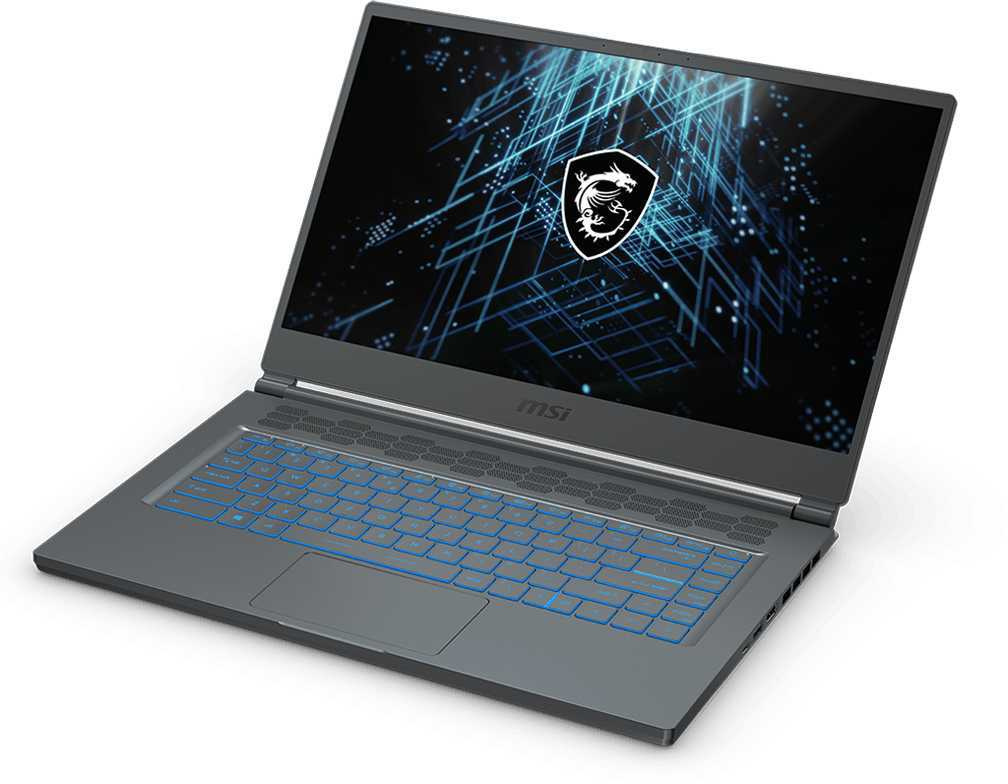 Ноутбук MSI Stealth 15M A11SDK-032RU (9S7-156211-032) ноутбук msi stealth 15m a11sdk 032ru 9s7 156211 032