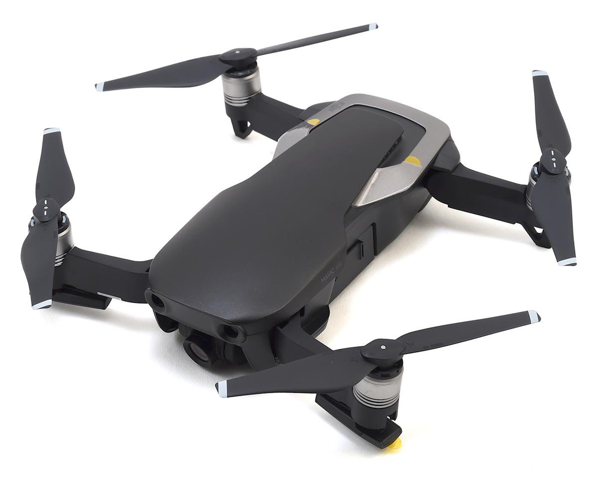Квадрокоптер DJI MAVIC AIR Onyx Black квадрокоптер dji mavic air с камерой черный