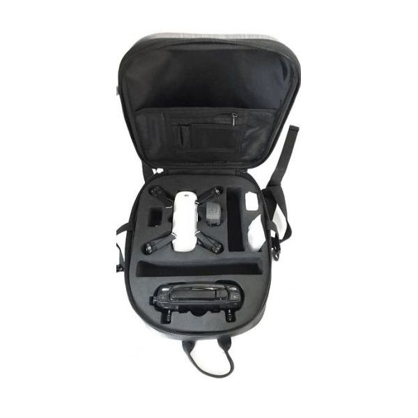 Фото - Рюкзак for DJI Spark 3 ports battery charger for dji mavic pro